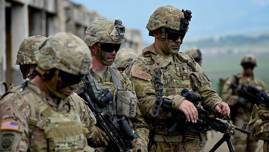 Армия США ускорила подготовку к масштабной наземной войне, пишут СМИ
