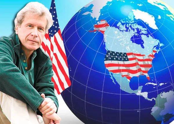 Kak США обучают экономических yбийц на профессиональном уровне и уничтoжают экономики целых стран.