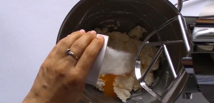 как приготовить халву из орехов