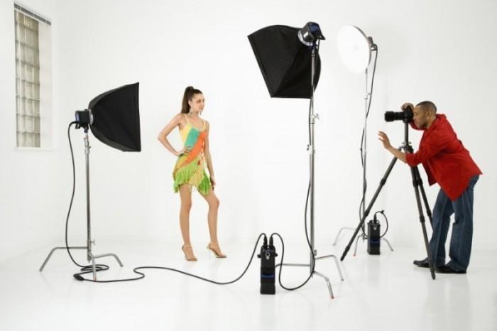 Важность хорошего освящения для фотосъемки