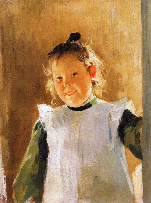 Пимоненко Портрет дочери художника Ольги 29 (523x700, 254Kb)