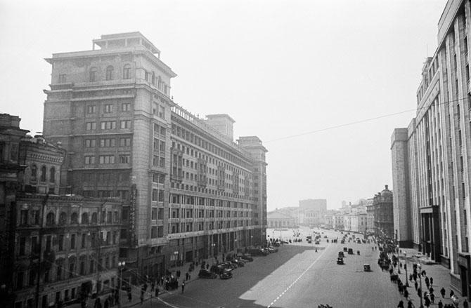 Советские фотографии из архивов