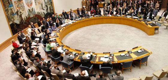 Совбез ООН нашел способ обойти вето России по вопросу Сирии