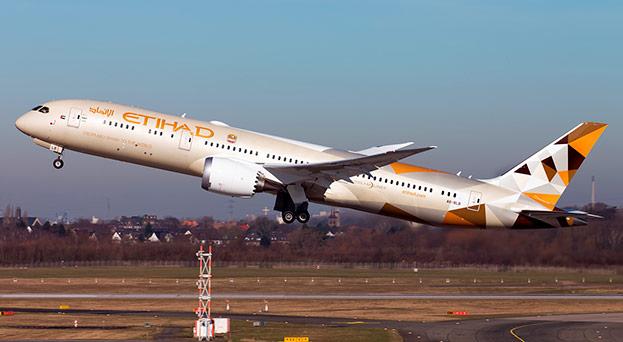 Etihad Aviation, Air Berlin и TUI планируют создать объединенную авиакомпанию