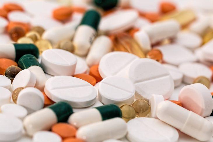 Могут ли лекарства от давлен…