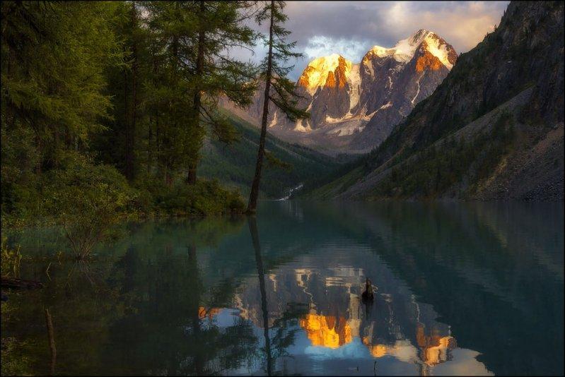 Шавлинские озера, Алтай озеро, природа, россия