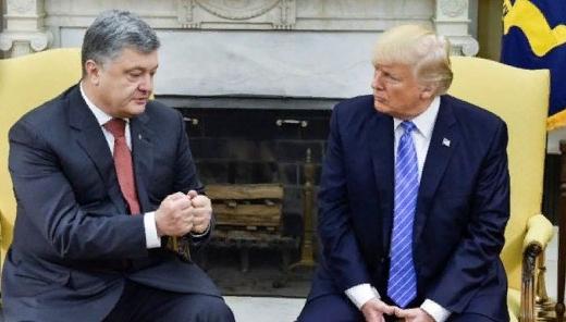 Американские СМИ призвали не позволять «украинскому хвосту вилять американской собакой»