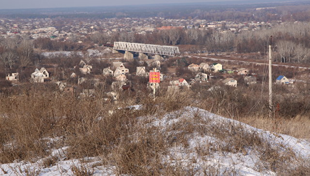 В Киеве рассчитывают вернуть Донбасс в этом году
