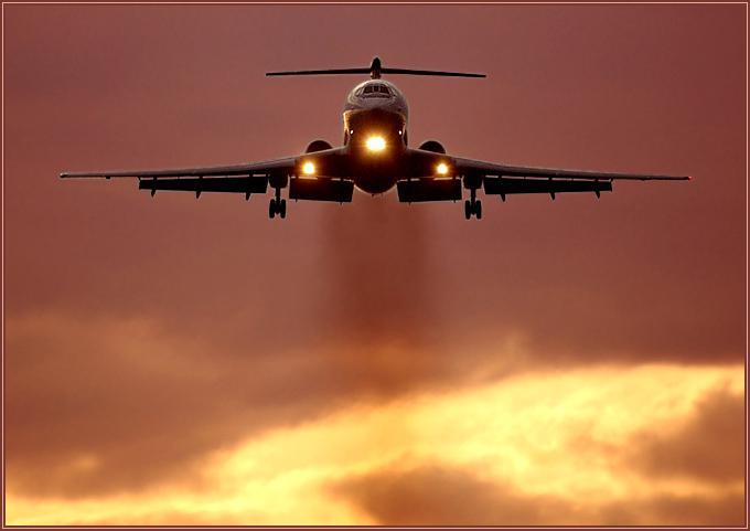 Озвучена еще одна возможная причина трагедии Ту-154, основанная на показаниях очевидцев
