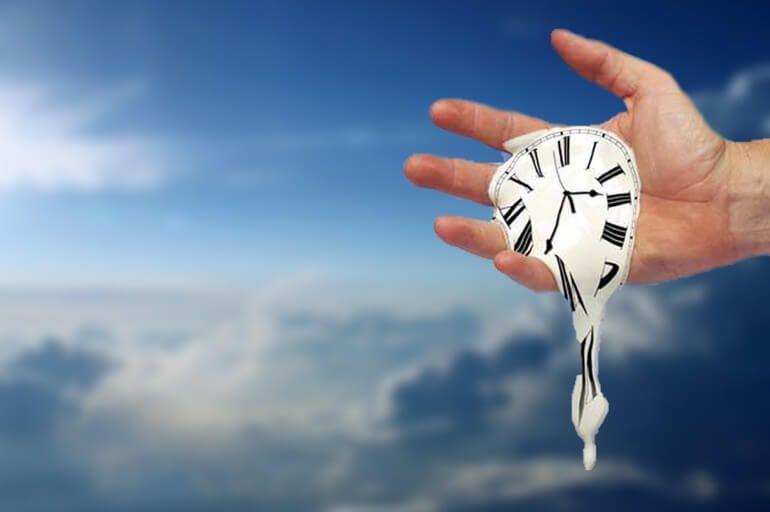 Управление временем и пространством