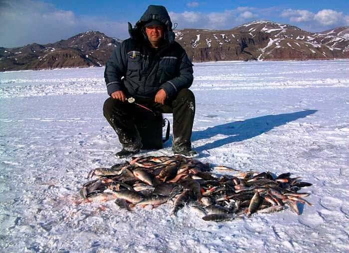 видео рыбалка хакасия весна 2016