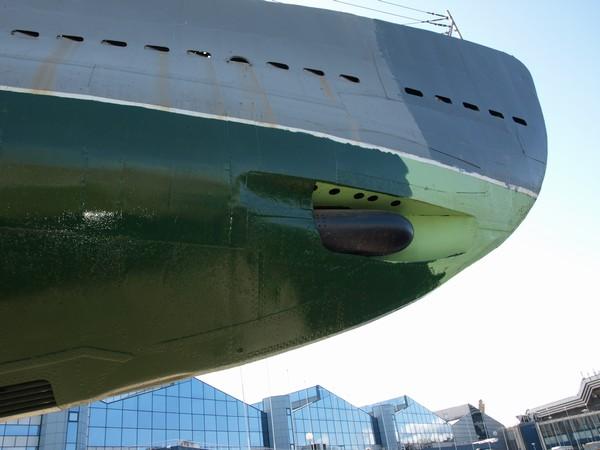 рекорд скорости подводных лодок