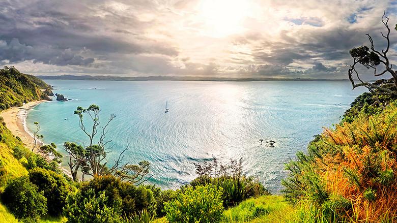 Тайна седьмого континента: Под Новой Зеландией найден затонувший материк