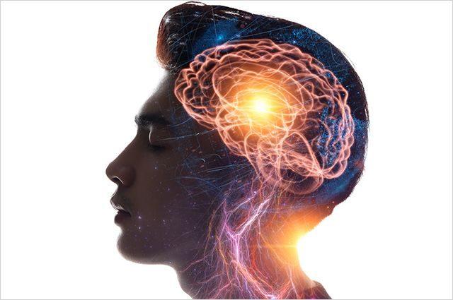 Что такое атрофия головного мозга