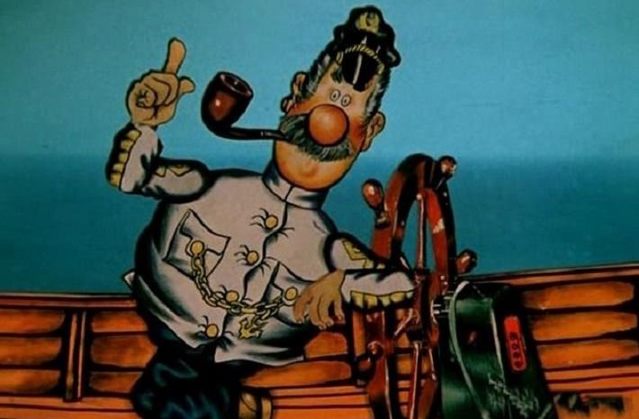 Кем был настоящий прототип капитана Врунгеля