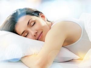 Учёными определена оптимальная продолжительность сна