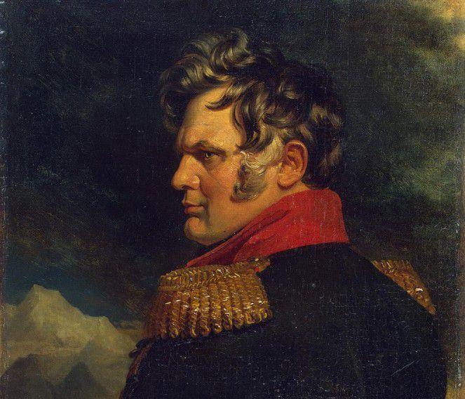 Генерал Ермолов: усмирение Кавказа история, кавказ