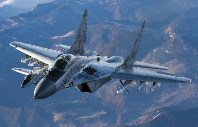 Семейство МиГ-29М готово доминировать на мировом рынке вооружений. Впереди — «латиноамериканский бум»