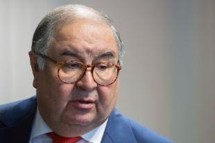 Усманов призвал МОК разрешить российским атлетам выступать под флагом РФ