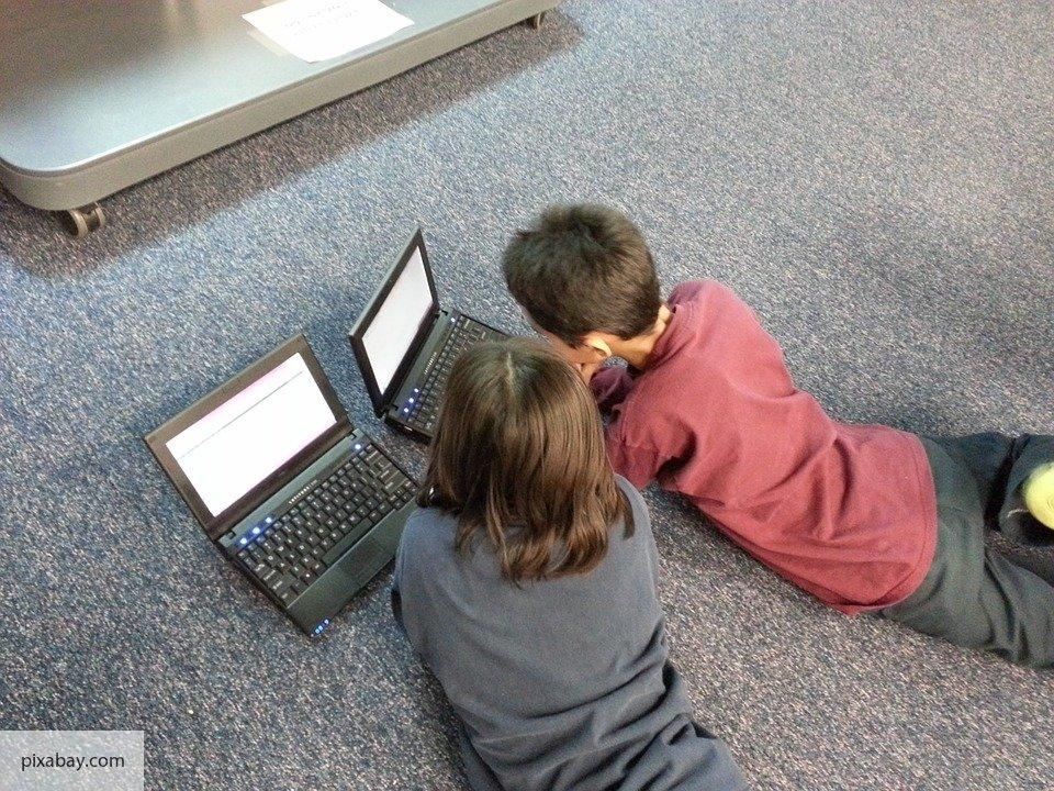 В Госдуму внесли проект об обеспечении работоспособности интернета