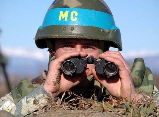 Россия официально войдёт на Донбасс