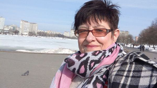 Украинскую журналистку Елену Бойко депортировали из России