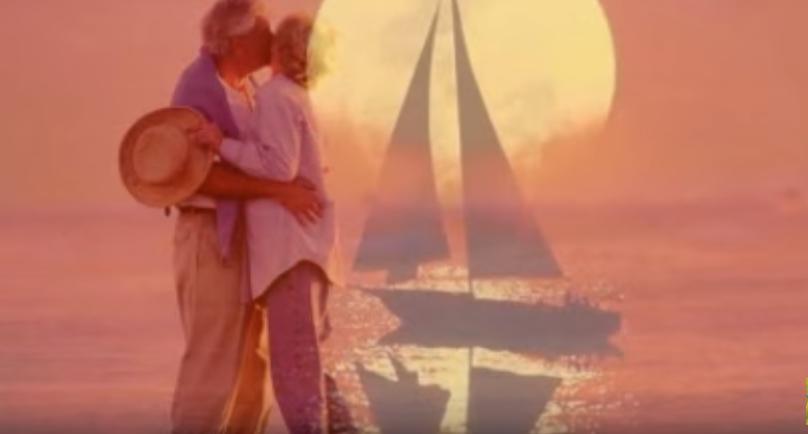«Последняя любовь» Эльдара Рязанова