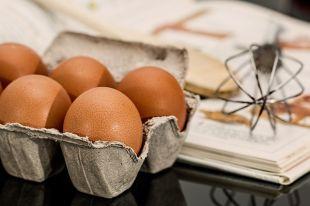 Почему не стоит есть яйца вечером?