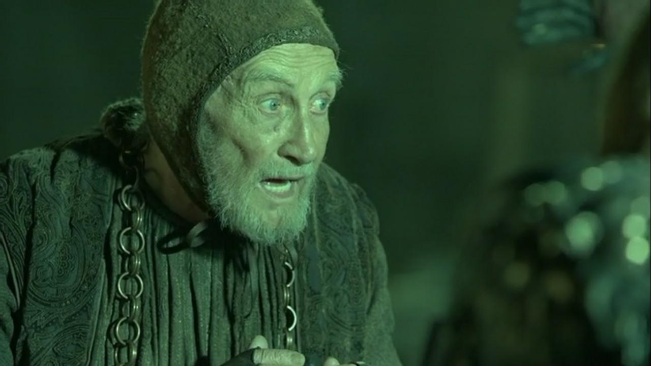 Умер актер из  сериала «Игра престолов»