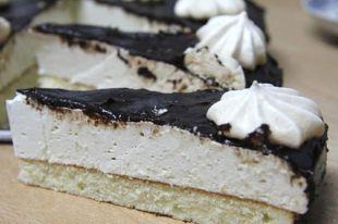 Откуда произошло название торта «Птичье молоко»?