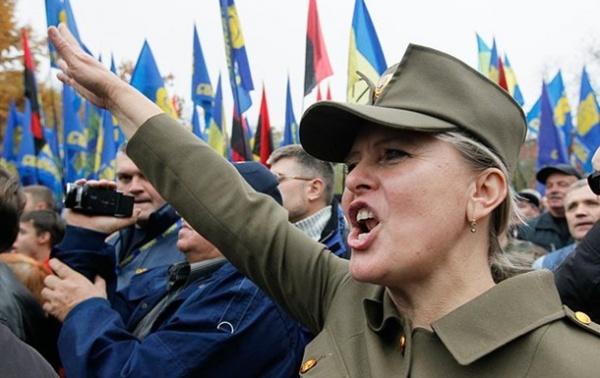НаДень памяти огеноциде поляков вКиеве ответили тремя днями памяти о«геноциде украинцев»