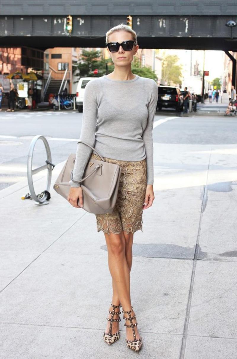 итальянский стиль в одежде женщин