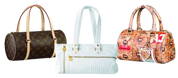 Модный лексикон: 16 названий сумок, которые не знать стыдно