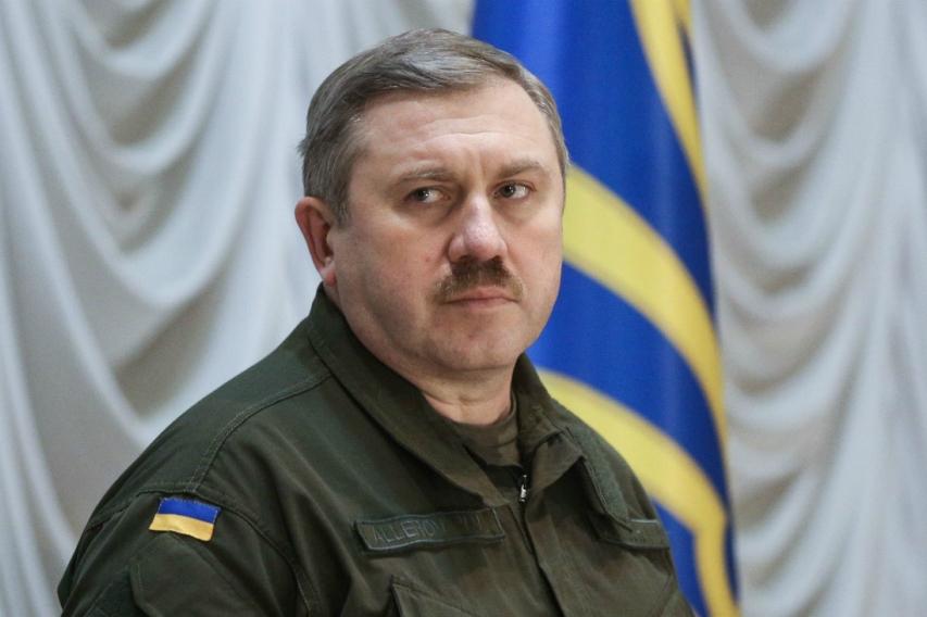 «Война на Донбассе продлится недолго, потому что Путина скоро не станет», - глава нацгвардии Украины