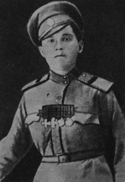 Антонина Пальшина