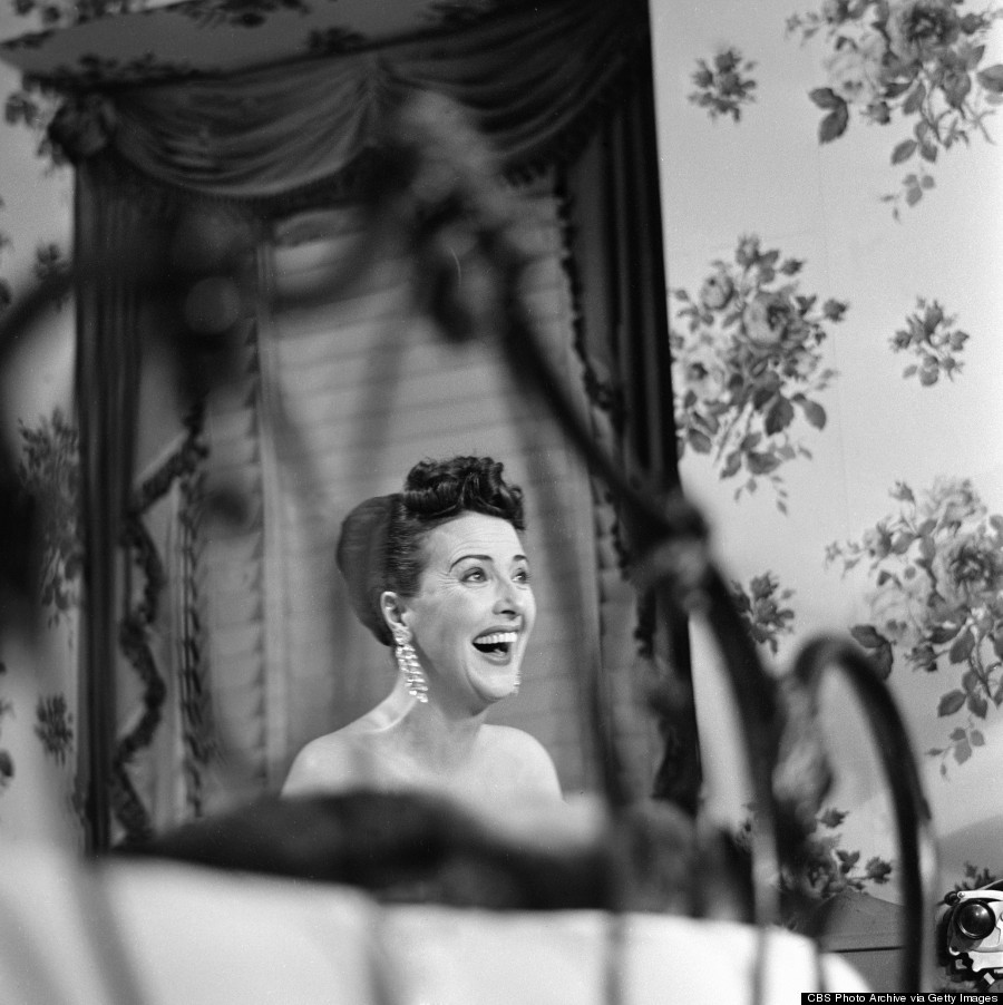 burlesque19 Краткая, но потрясающая история бурлеска в 1950 х годах