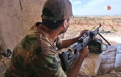 Минобороны: сирийская армия контролирует 95% территории Алеппо