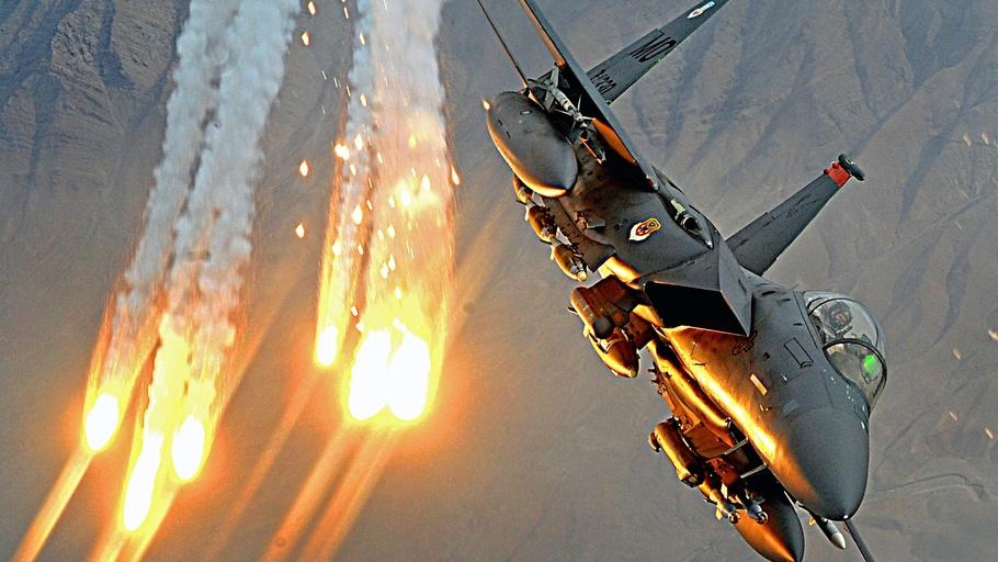 Армия США боится русских бомбардировщиков Original