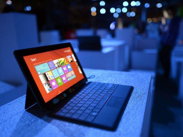 ОС Microsoft Windows