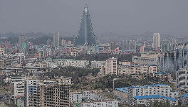 В КНДР по неизвестным причинам отменили пивной фестиваль