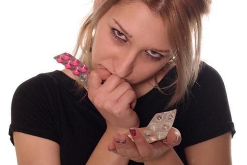 Противозачаточные таблетки могут привести к смерти