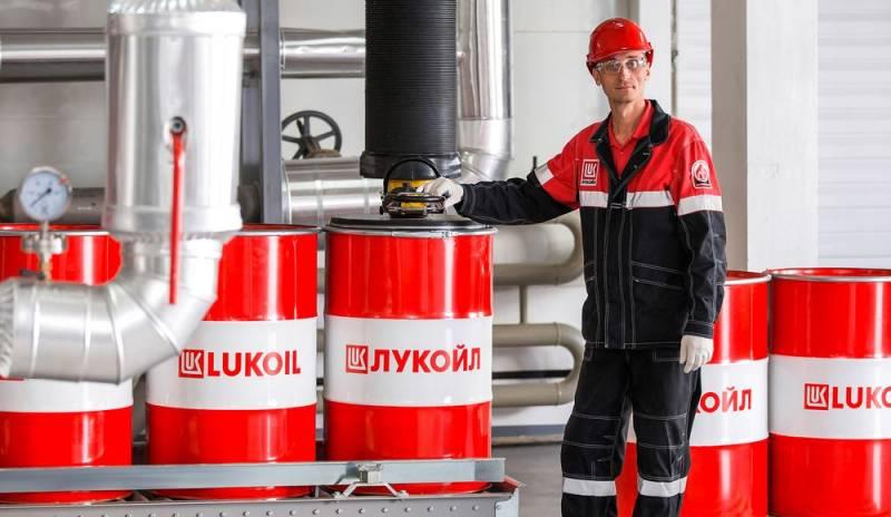 Трудности нефтедобычи «Лукойла» в Мексике