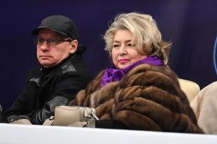 Тарасова похвалила выступление российских фигуристов на ОИ-2018
