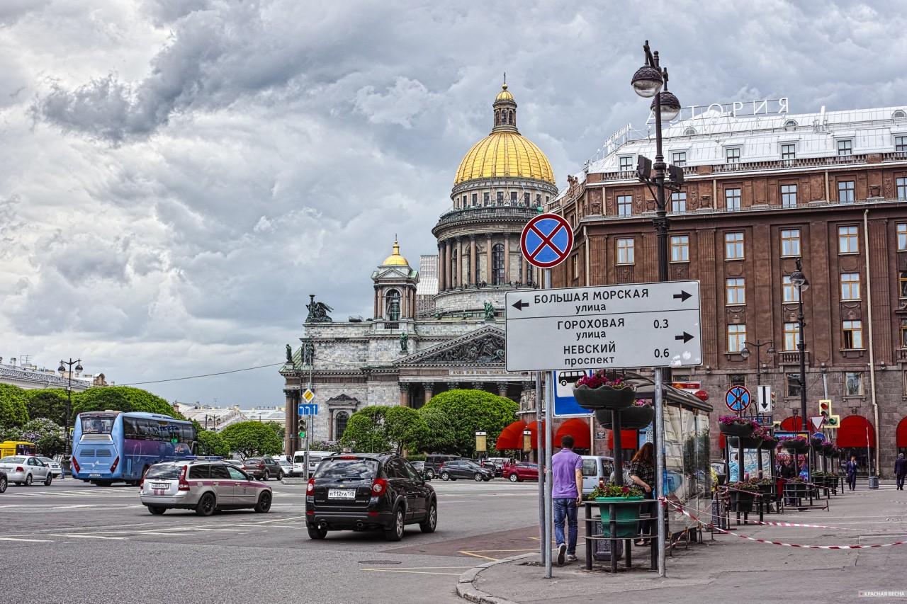 Директор Исаакия: слухи о новой дате передачи музея в ведение РПЦ — вброс