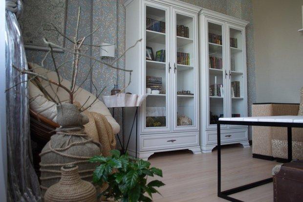 Мебель и декор своими руками