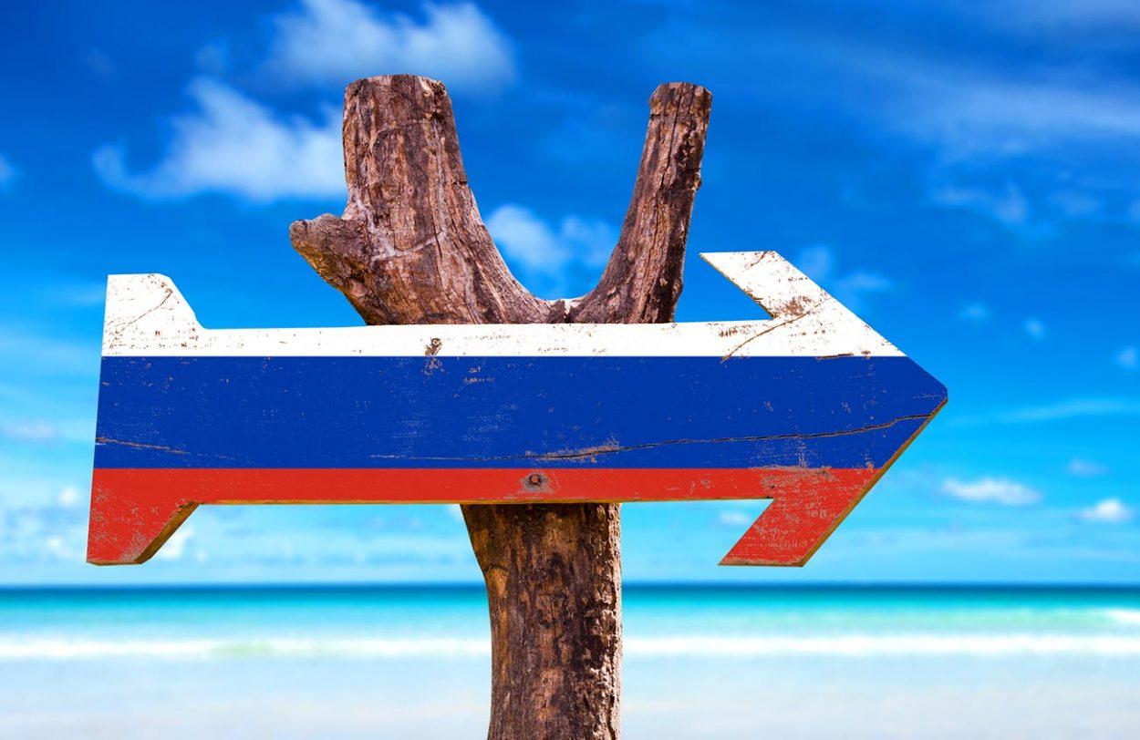 Русские напляже: чего иностранцу никогда непонять?