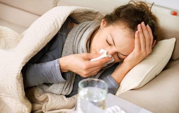 Народные средства от гриппа и простуды