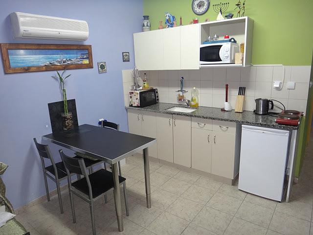 Краткосрочная аренда квартир в Израиле.
