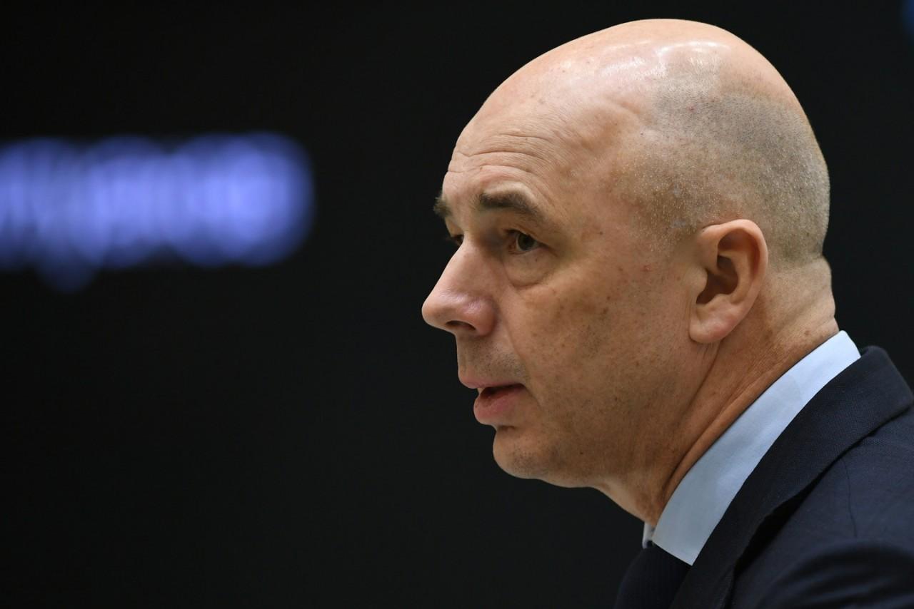 Копите сами: Силуанов предложил россиянам самим позаботиться о достойной пенсии