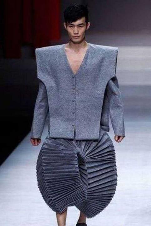 Ежедневно меняется мода... Original